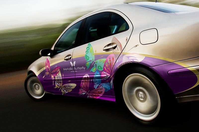 """Using over 500 Metallic ink colors to increase the """"WOW"""" Factor of ..."""