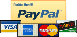 Follow Us on PayPal
