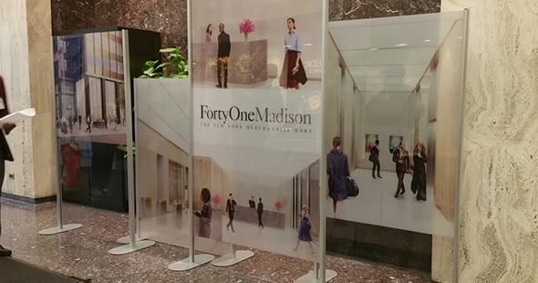 FortyOne Madison Announces Remodel