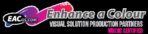 Enhance a Colour Logo