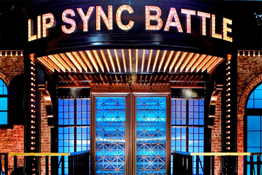 Do You Have What It Takes To Win Lip Sync Battle Enhance A Colour