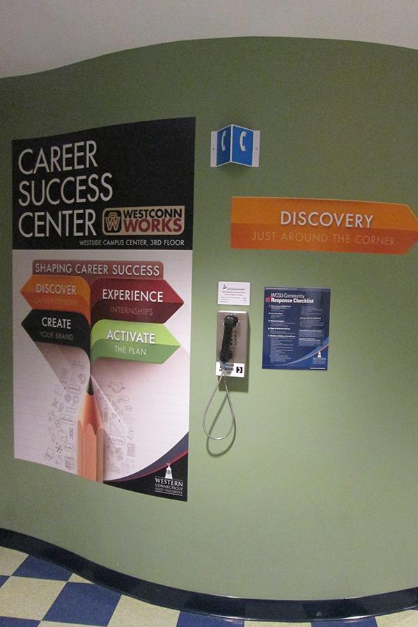 Wcsu Westside Campus Map.Serving Success At Wcsu Enhance A Colour